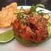 Tuna Tartare on Avocado - Superba - Venice, California