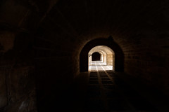 Underneath the Cathedral... (ALANSCOTT1) Tags: palma cathedral spain easter woldtrekker