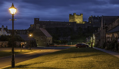 Bamburgh Village 2017 (david carlin 691(2)) Tags: bamburgh bamburghvillage bamburghcastle northumberland nightscene gracedarling staidan