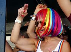 World Pride 2017: rainbow (gregjack!) Tags: canaryislands grancanaria worldpride2017 pride gay rainbow street streetphotography sony rx10m3 spain