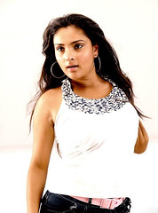 Indian Actress Ramya Hot Sexy Images Set-2  (35)