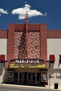 Sierra Theater