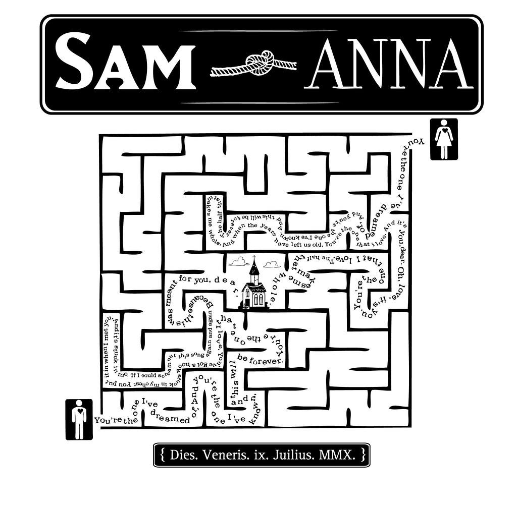 sam and anna