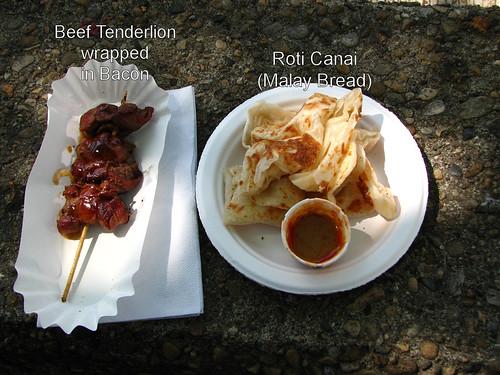 Taste if Edmonton 2010