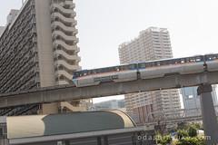 100728_020__MG_0588 (oda.shinsuke) Tags: geotagged railway monorail tokyomonorail geo:lat=35635447519058644 geo:lon=1397512274980545