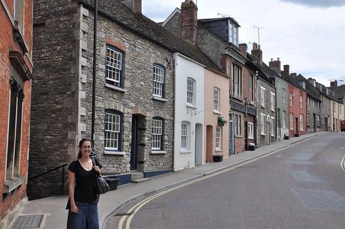 Malmesbury Streets
