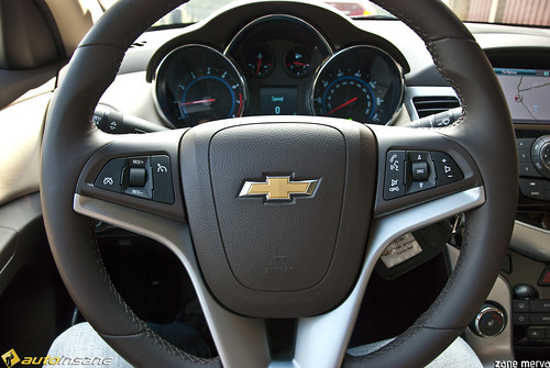 2013 Chevy Cruze After Market Parts | Autos Post