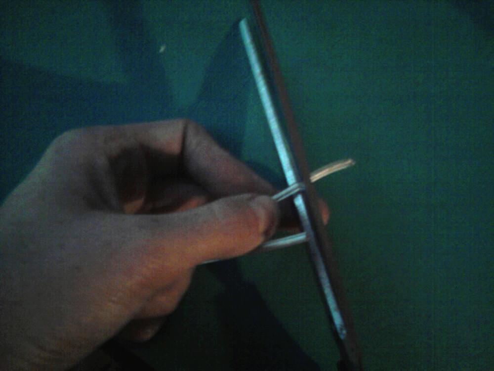 07/28/10: DIY Pendant Drum Shade