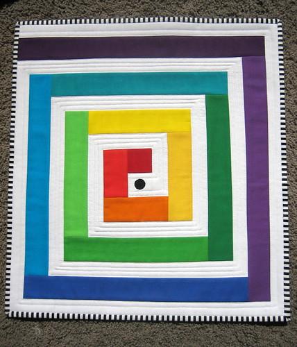 Color Maze #1
