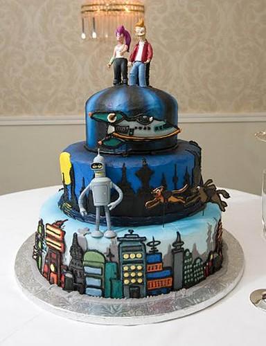 cool-cake-futurama