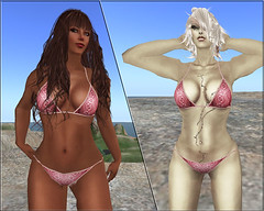 Swimwear 2010 Summer (Ruby)