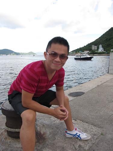 Day Trip to Mui Wo