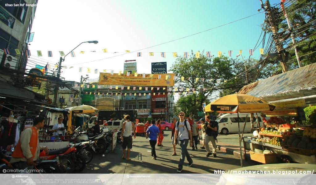 Khao San Rd 08