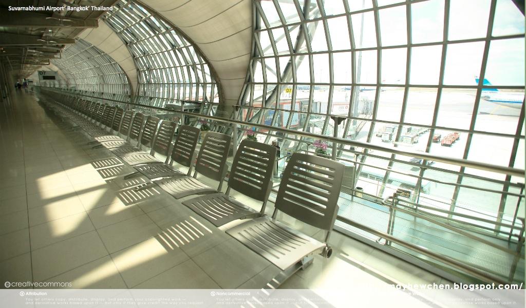 Suvarnabhumi Airport 22