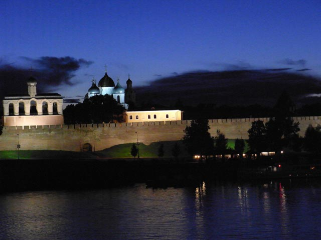 Veliiki Novgorod
