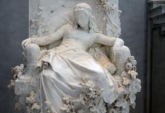 Dornröschen (mitue) Tags: berlin nationalgalerie marmor ludwigsussmannhellborn vor1880