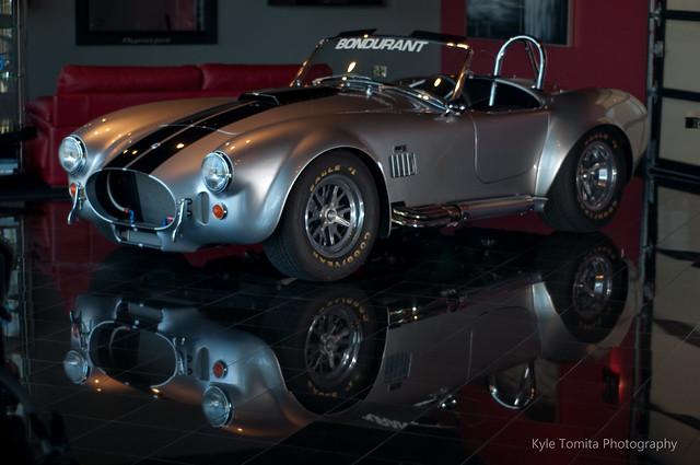 Bondurant 460 Cobra