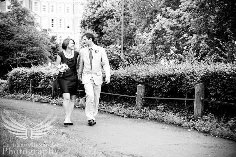 Cliffton Bristol Wedding shoot 06