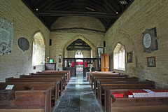 Aston Somerville, Worcestershire, St Mary the Virgin (Tudor Barlow) Tags: summer england churches worcestershire parishchurch worcestershirechurches grade1listedbuilding astonsomerville tamron1024 dioceseofgloucester