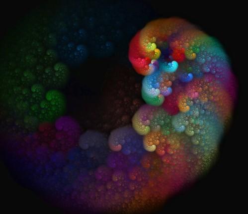 Rainbow on Acid