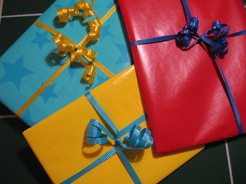 Three Gifts For You In 2011