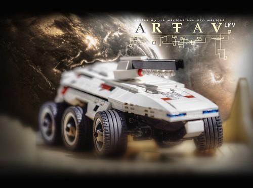 ARTAV 'IFV'