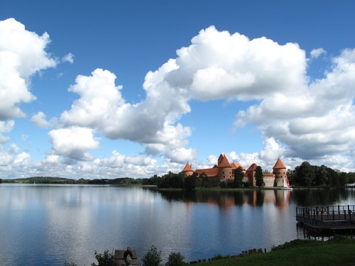 Lithuania flickr photo