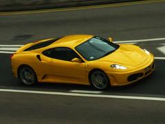 "Ferrari F430 'CC 7728' (Rupert Procter @blackcygnusphotography) Tags: auto italy car italian italia ride awesome mobil ferrari coche forza motor 車 yellowferrari kereta maranello tifosi 车 carspotting enzoferrari rwp rupertprocter scuderiaferrari ferrarispa ferraristi chasingexotics ""গাড়ী"" ""자동차"" ""รถ"" juanchai juanchaihk"