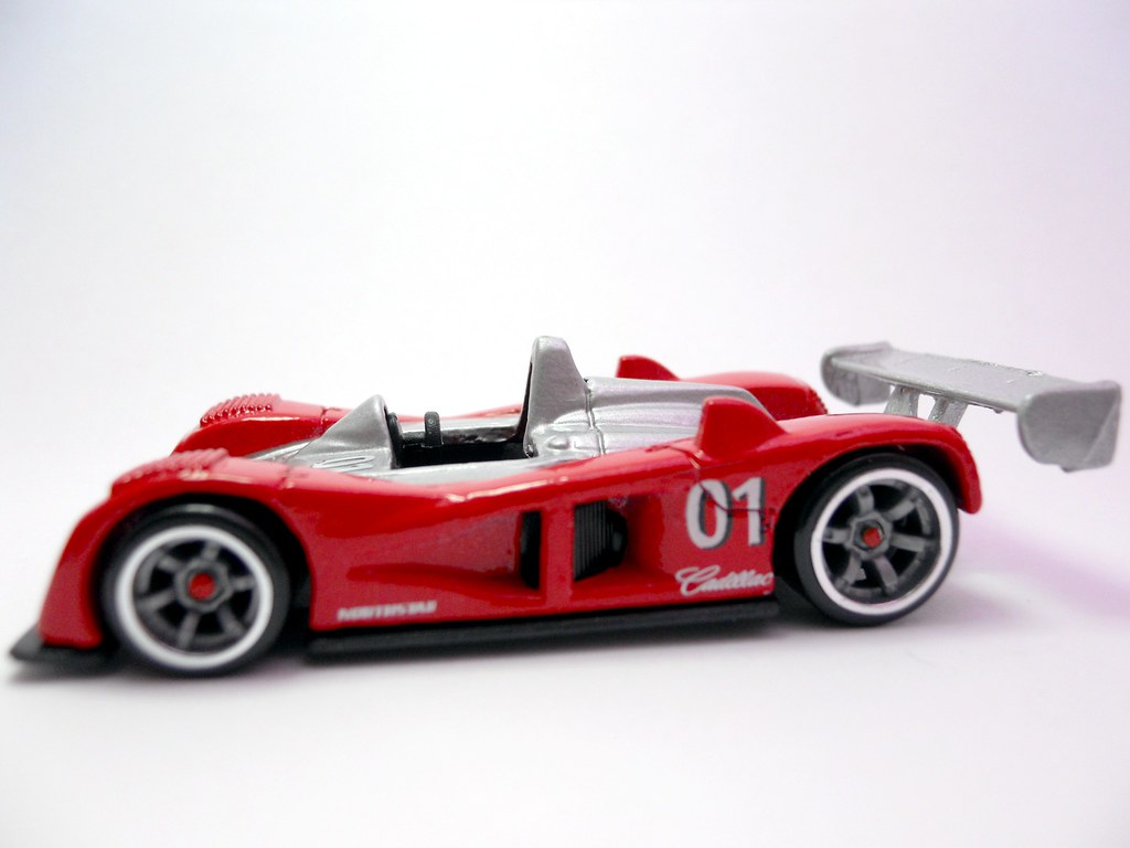 hws speed machines Cadillac LMP (2)
