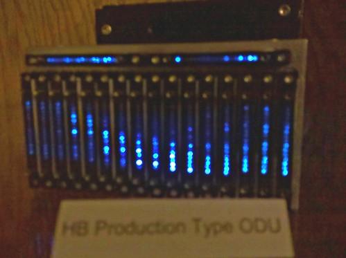Optical Decoder Unit for CMS Hcal
