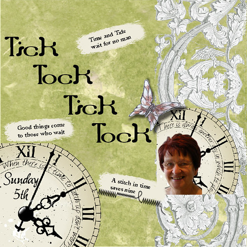 5th Tick Tock Tick Tock
