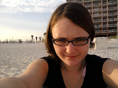 Vacation Self Portrait (MickeyMouse91) Tags: vacation selfportrait beach day52