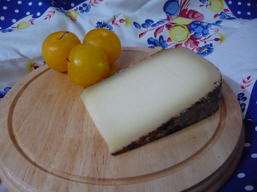 Brebis Basque