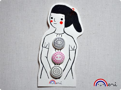 La ronde des boutons