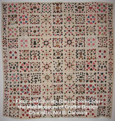 The DOT QUILT