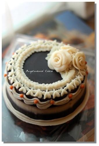 Angelmama蛋糕課 059-1