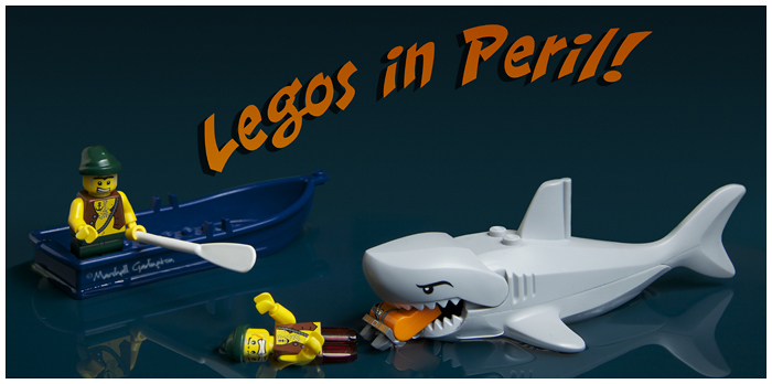 Legos in Peril