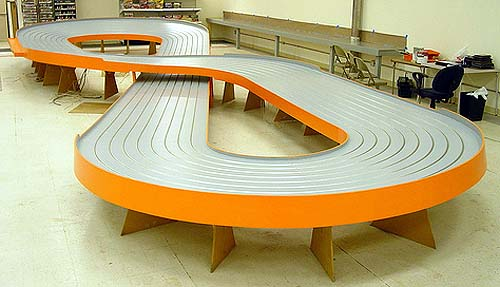 american raceways slot car tracks