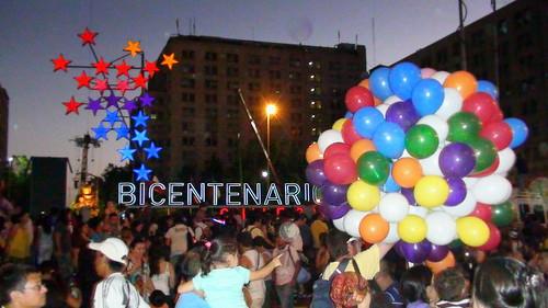 b100 Chile
