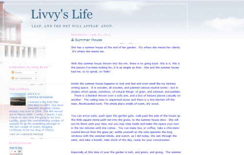 Livvy's Life
