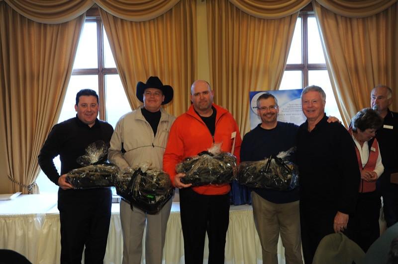 2010 Tourism Calgary Golf Classic
