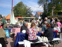 Naturparkmarkt 2010