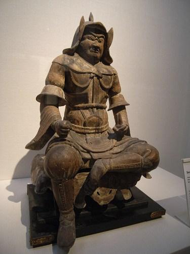 奈良国立博物館@奈良市-22