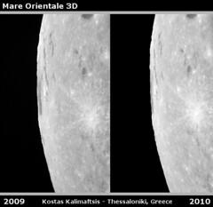 Mare Orientale 3D - Cross Eye (Kalbie) Tags: moon night canon 3d mare view satellite stereo telescope crater astrophotography lunar astrophoto skywatcher 450d Astrometrydotnet:status=solved astro:pixelScale=111 Astrometrydotnet:version=14400 astro:RA=238572493605 astro:Dec=178223501139 astro:orientation=9040 astro:fieldsize=950x923arcminutes Astrometrydotnet:id=alpha20100960143805