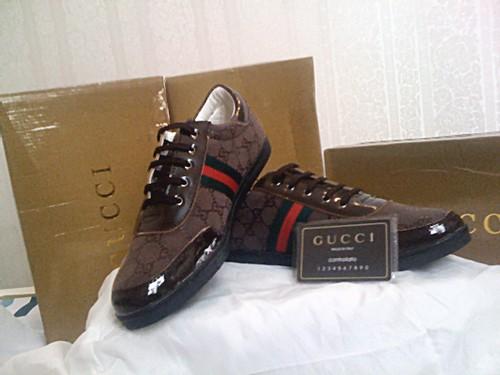 Giay Gucci Nam