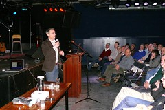 Science Café Deventer: geschiedenis van de thermometer