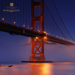 simply sf (louie imaging) Tags: sf life california city bridge usa tower fog america golden bay twilight gate san francisco foggy romance area passion simply jazzy mygearandmepremium mygearandmebronze mygearandmesilver mygearandmegold mygearandmeplatinum
