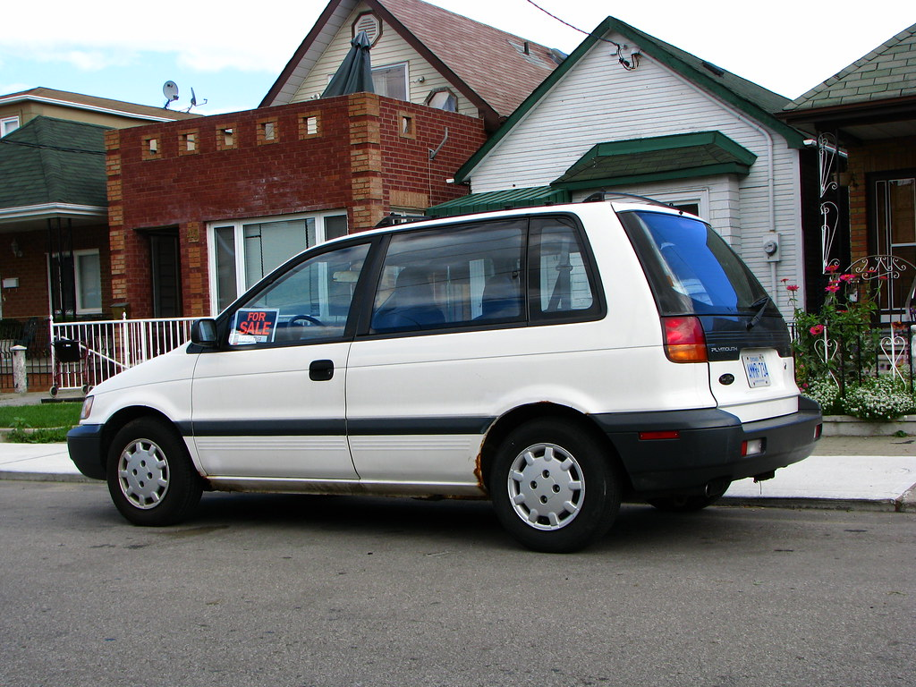 The Worlds Best Photos Of Space And Wagon Flickr Hive Mind 1992 Mitsubishi Expo Lrv Plymouth Colt Vista Msvg Tags White Toronto Ontario Canada 4x4 Eagle