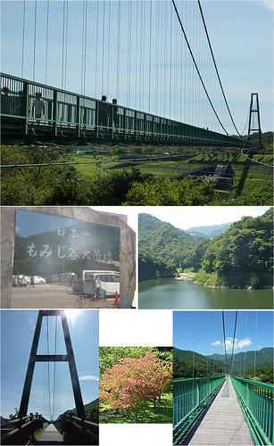 10-9-11momijidaniohtsuribashi