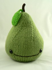 Perry the Pear (test photo 2)